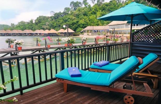 фотографии Gayana Eco Resort изображение №12