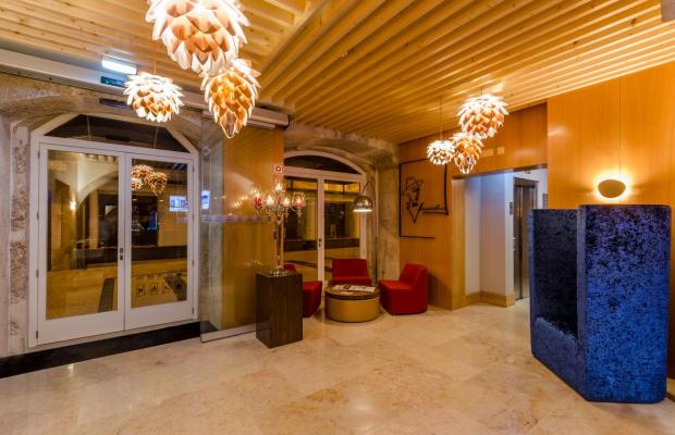 фотографии отеля behotelisboa изображение №23