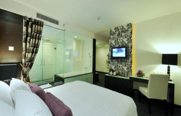 фото отеля Grand Borneo (ex. Mercure) изображение №29