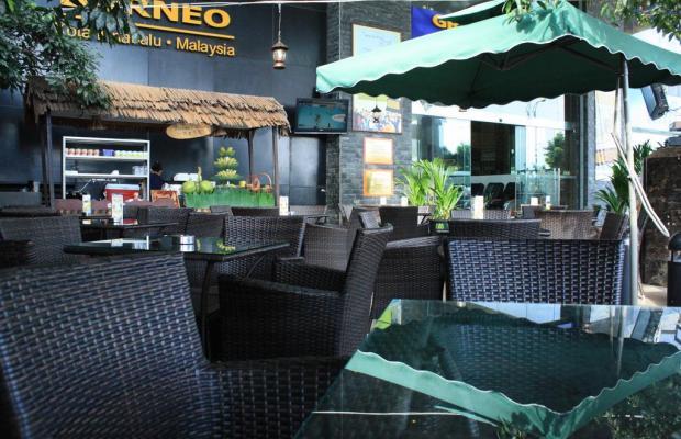 фотографии отеля Grand Borneo (ex. Mercure) изображение №7