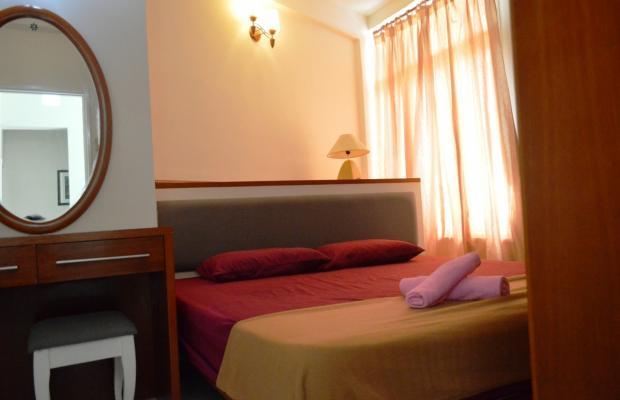 фотографии отеля Century Suria Service Suite изображение №19