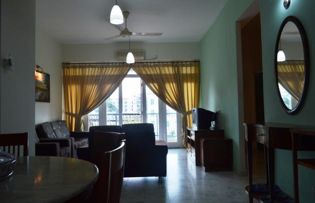 фотографии отеля Century Suria Service Suite изображение №15