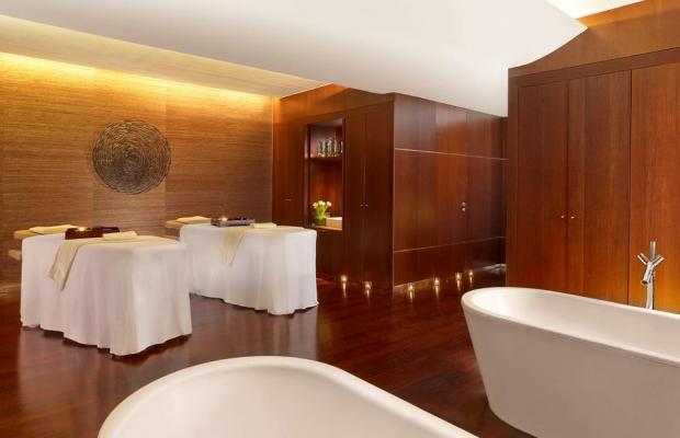 фотографии Sheraton Porto Hotel & Spa изображение №8