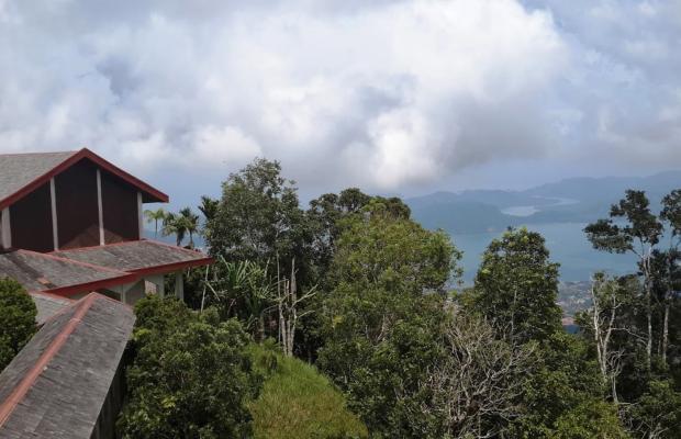 фотографии D'Coconut Hill Resort изображение №12