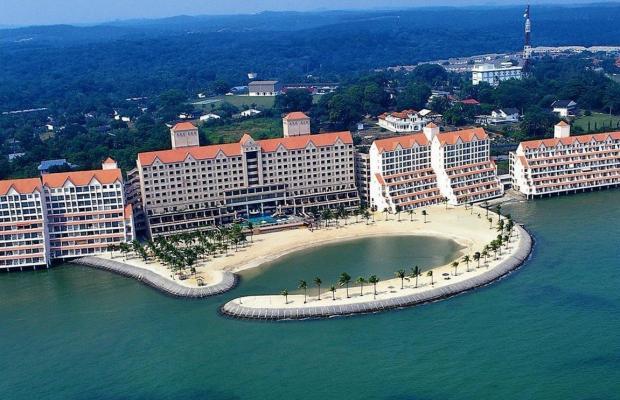 фото Corus Paradise Resort изображение №50