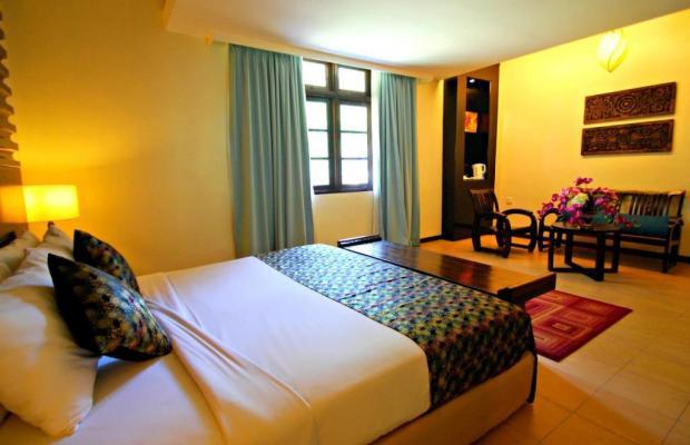 фотографии Jerejak Resort & Spa изображение №8