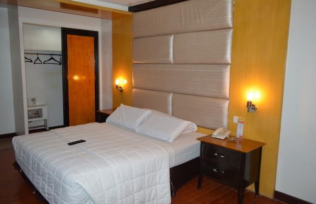 фотографии отеля Hotel Sogo Malate изображение №11