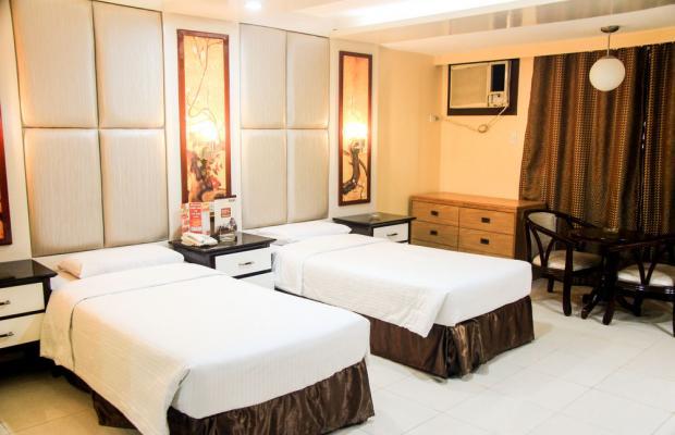 фотографии отеля Hotel Sogo Malate изображение №7