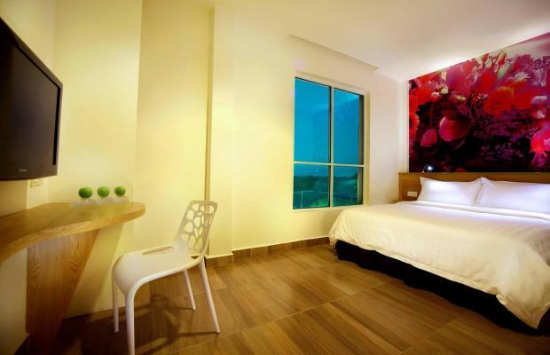фотографии Fave Hotel Cenang Beach изображение №28
