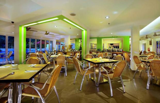 фотографии Fave Hotel Cenang Beach изображение №24