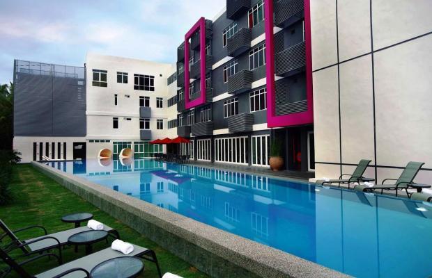 фото отеля Fave Hotel Cenang Beach изображение №1
