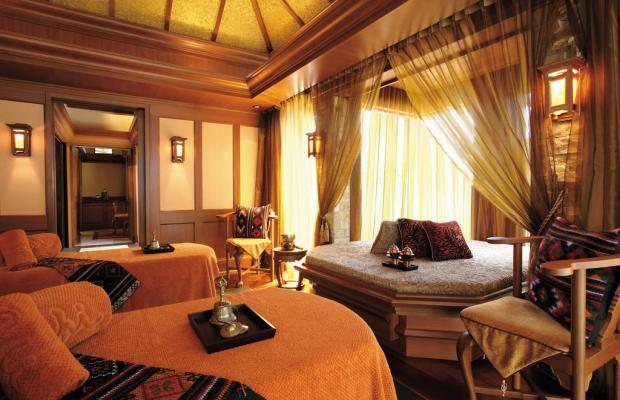 фото отеля Shangri-La's Tanjung Aru Resort изображение №13