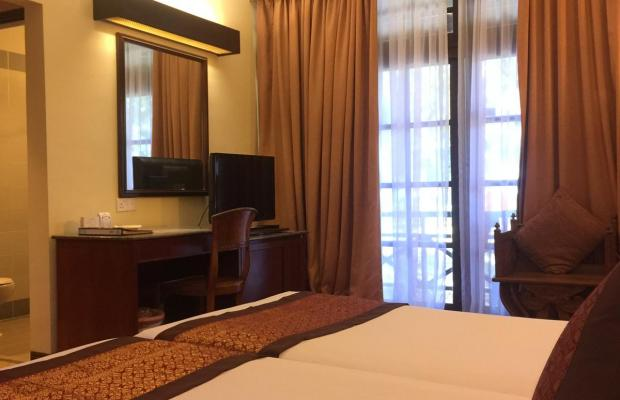 фото отеля Federal Villa Beach Resort (ex. Federal Lodge) изображение №45