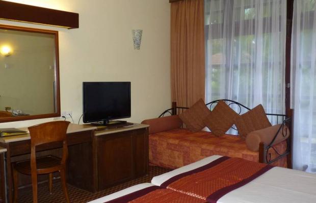 фотографии Federal Villa Beach Resort (ex. Federal Lodge) изображение №4