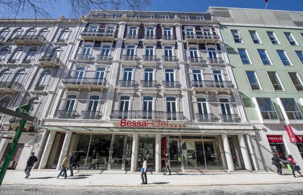 фото отеля BessaHotel Liberdade изображение №1