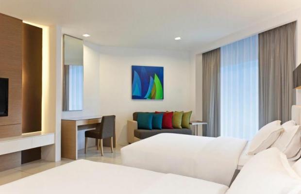 фотографии отеля Century Langkasuka Resort (ex. Four Points by Sheraton Langkawi Resort) изображение №11
