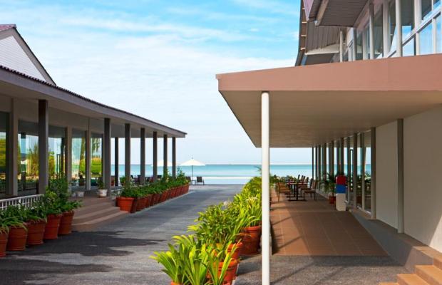 фото отеля Century Langkasuka Resort (ex. Four Points by Sheraton Langkawi Resort) изображение №9