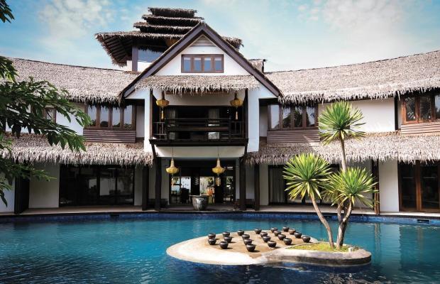 фото отеля Villa Samadhi изображение №1