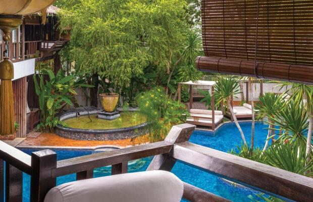 фотографии отеля Villa Samadhi изображение №7