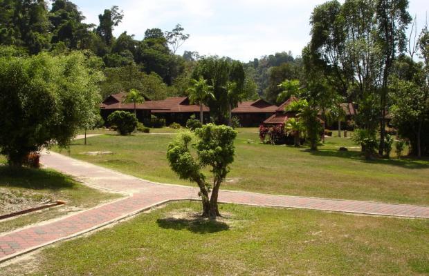 фотографии Teluk Dalam Resort изображение №4