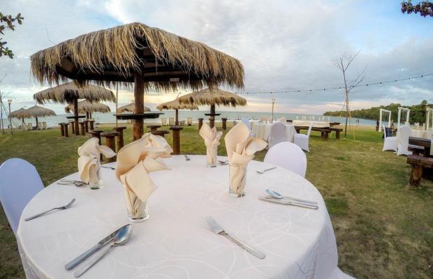 фото отеля Palm Beach Resort & SPA изображение №25