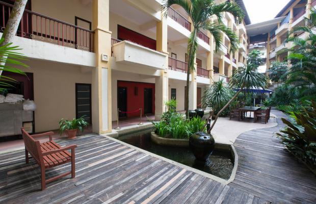 фото A'Famosa Resort изображение №10