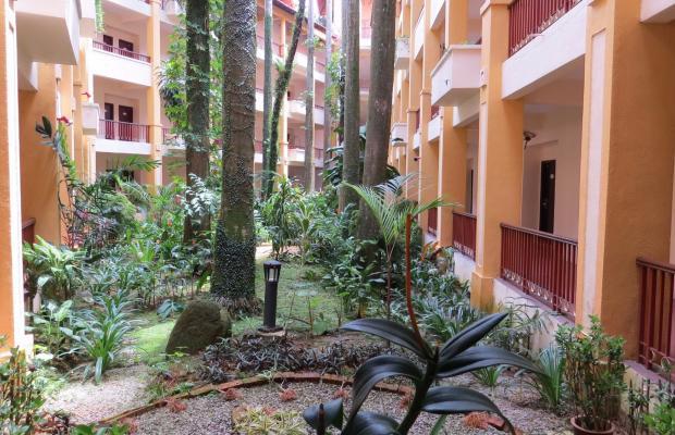 фото отеля A'Famosa Resort изображение №9