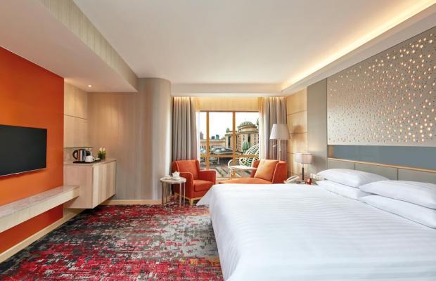 фотографии отеля Sunway Pyramid Hotel изображение №19