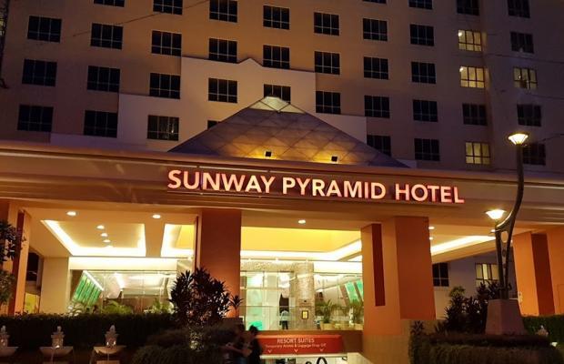 фото Sunway Pyramid Hotel изображение №18