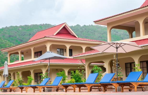 фото Oasis Hotel Restaurant & Spa изображение №26