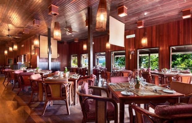 фото отеля Aiman Batang Ai Resort & Retreat (ех. Hilton Batang Ai Longhouse) изображение №29