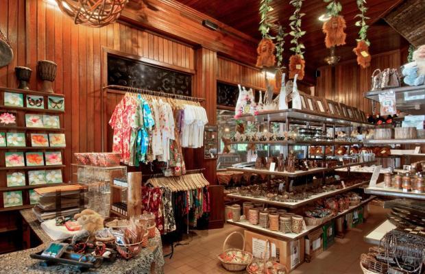 фотографии Aiman Batang Ai Resort & Retreat (ех. Hilton Batang Ai Longhouse) изображение №28