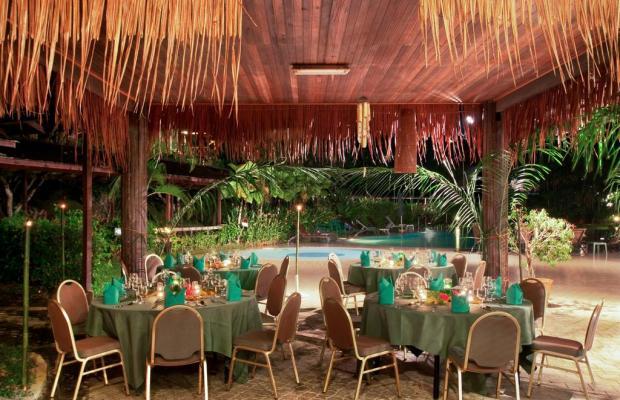 фотографии Aiman Batang Ai Resort & Retreat (ех. Hilton Batang Ai Longhouse) изображение №24