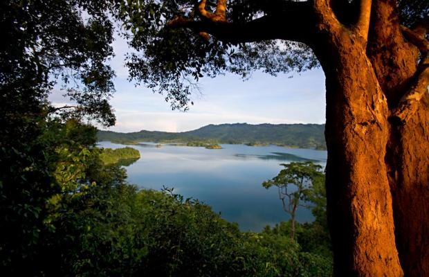 фото Aiman Batang Ai Resort & Retreat (ех. Hilton Batang Ai Longhouse) изображение №22