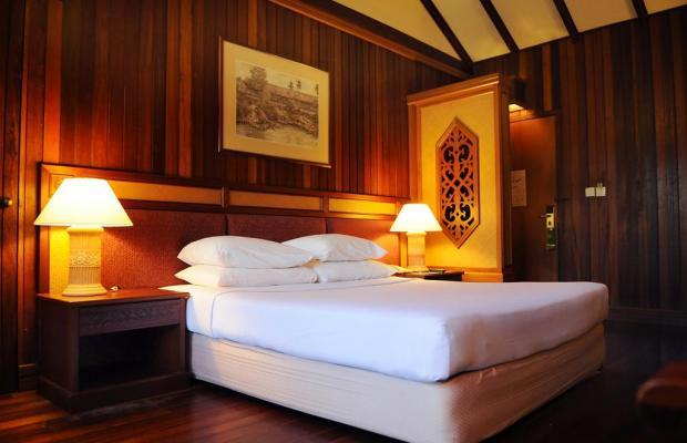 фото отеля Aiman Batang Ai Resort & Retreat (ех. Hilton Batang Ai Longhouse) изображение №17
