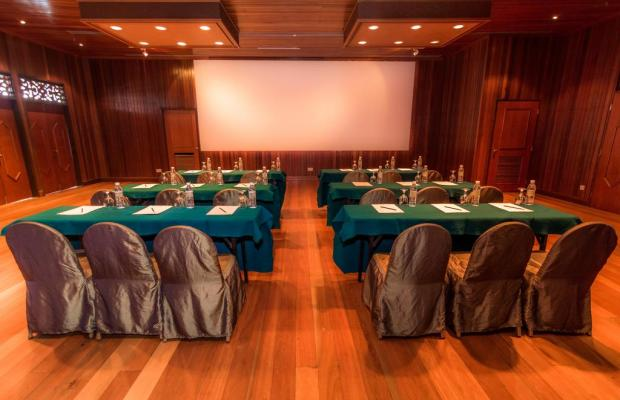 фото Aiman Batang Ai Resort & Retreat (ех. Hilton Batang Ai Longhouse) изображение №6