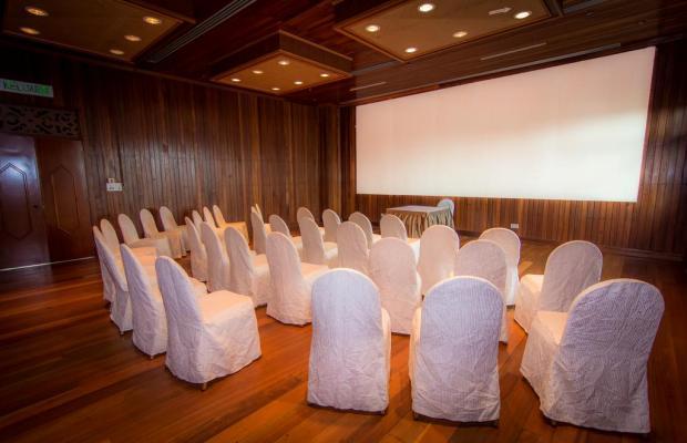 фото отеля Aiman Batang Ai Resort & Retreat (ех. Hilton Batang Ai Longhouse) изображение №5