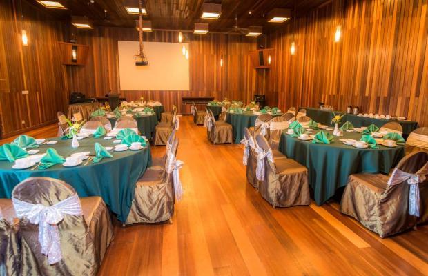 фотографии Aiman Batang Ai Resort & Retreat (ех. Hilton Batang Ai Longhouse) изображение №4