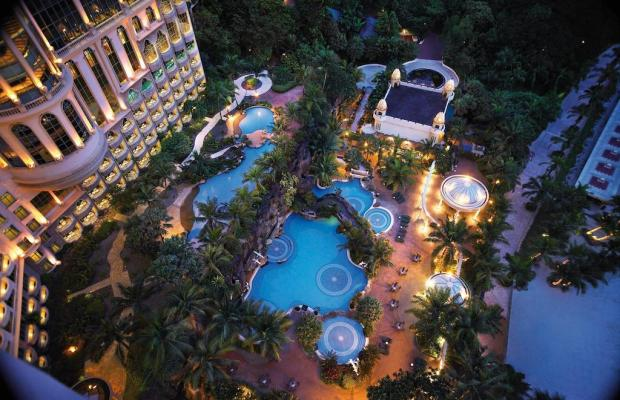 фотографии Sunway Resort Hotel & Spa изображение №36