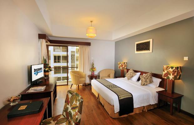 фото Pulai Springs Resort изображение №30