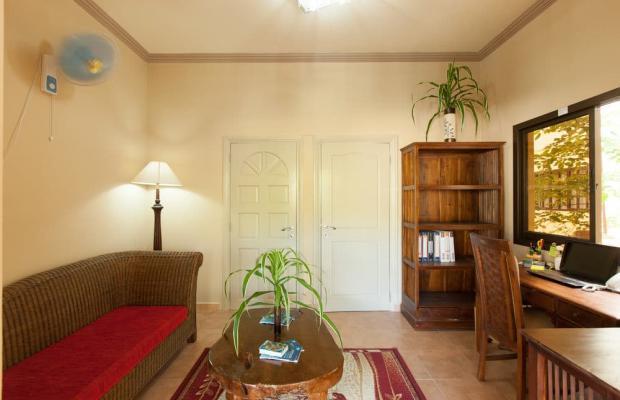 фотографии отеля Chez Bea Luxury Villa изображение №43