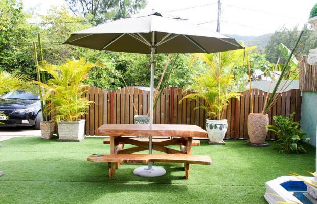 фото Chez Bea Luxury Villa изображение №38