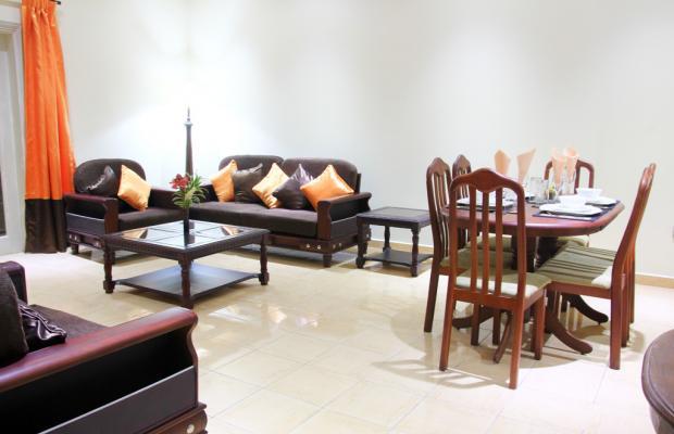 фотографии Chez Bea Luxury Villa изображение №8