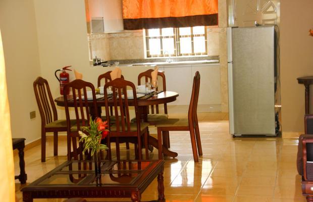 фотографии отеля Chez Bea Luxury Villa изображение №7