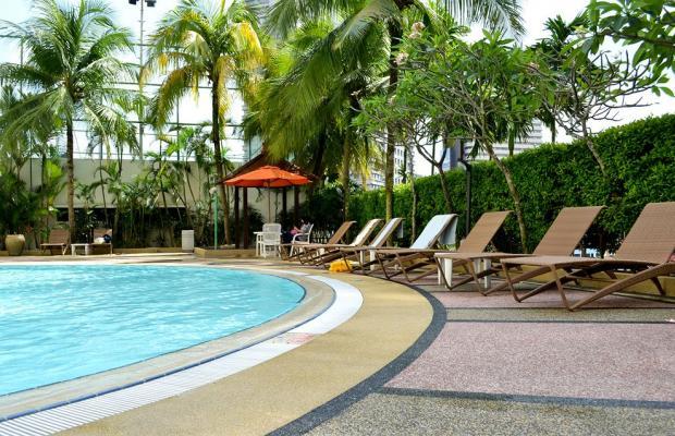 фото отеля Puteri Pacific изображение №17