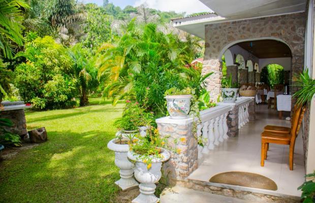 фото Villa Rafia изображение №14