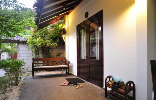 фотографии отеля BuBu Villa@The World Cafe изображение №27