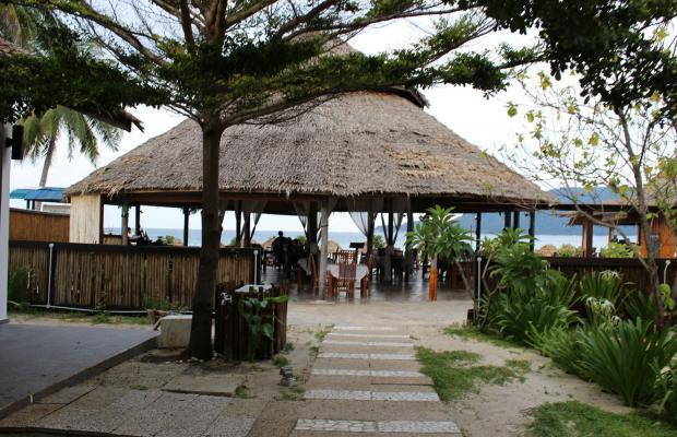 фото BuBu Villa@The World Cafe изображение №2