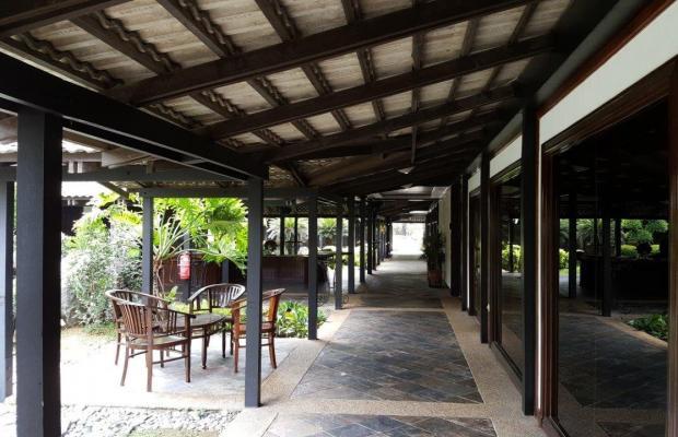 фото Cyberview Resort & Spa (ex. Cyberview Lodge Resort) изображение №34