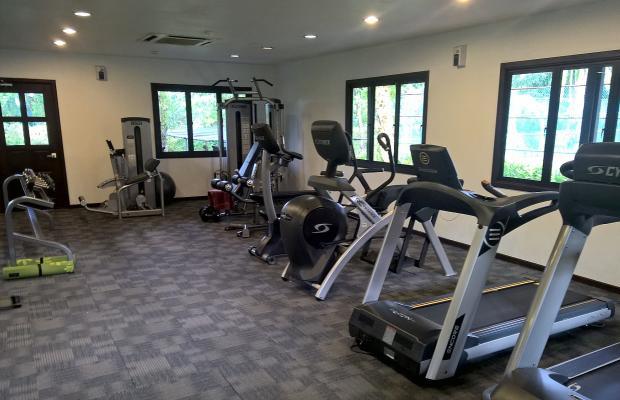 фото отеля Cyberview Resort & Spa (ex. Cyberview Lodge Resort) изображение №25